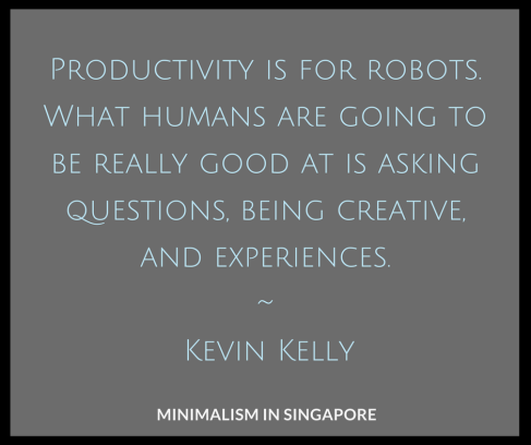 Kevin Kelly Quote MIS